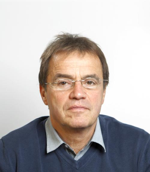 Dr. Dreissiger Imre