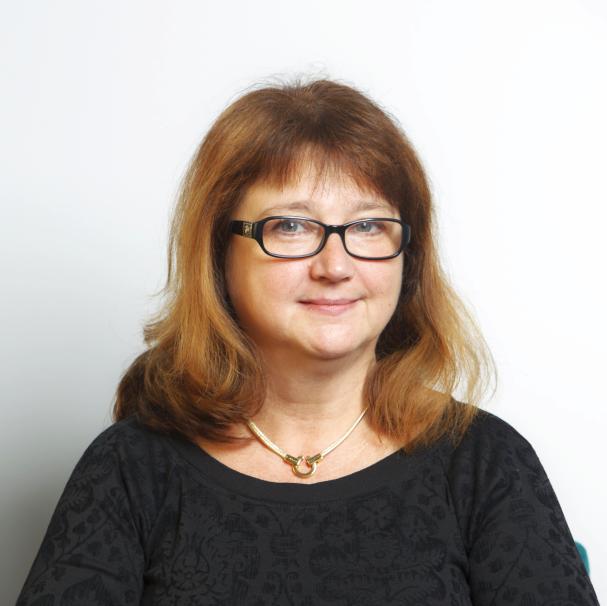 Dr. Kiss Melinda gyermek-gasztroenterológus