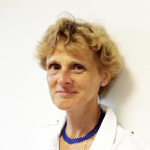 Dr. Bojszkó Ágnes