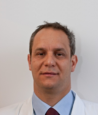 Dr. Vörös Péter