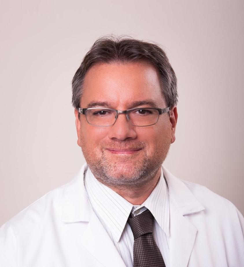 Dr. Karádi Zoltán