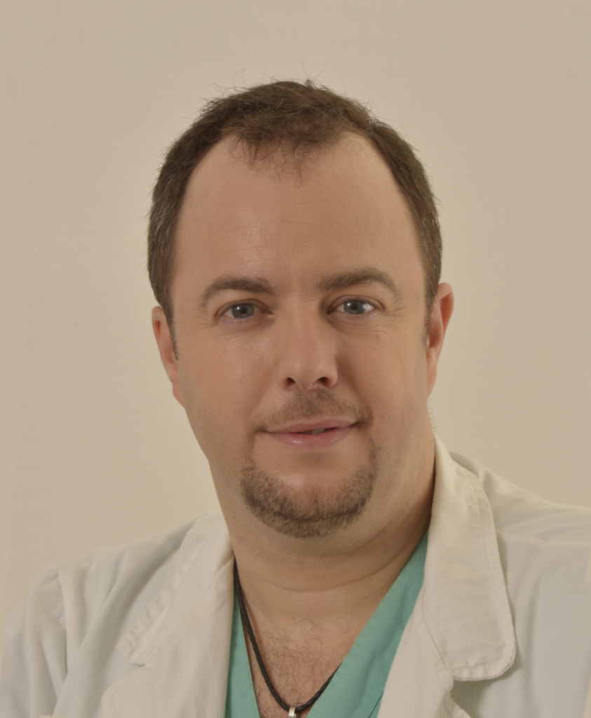 Dr. Timmermann Gábor