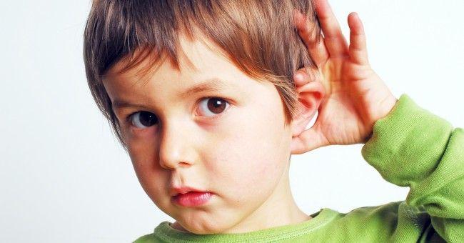 Anya, fáj a fülem!