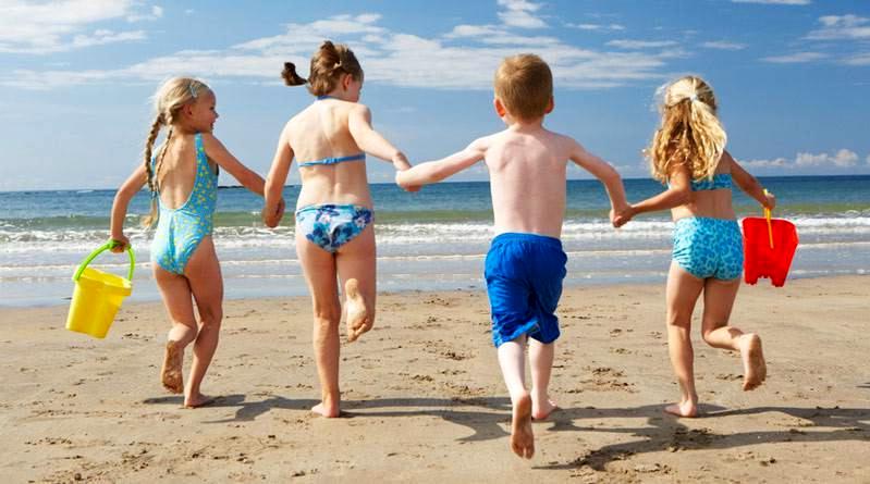 A gyermekorvos 7 jótanácsa napozáshoz
