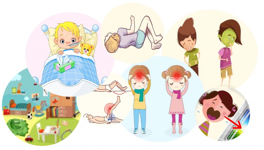 Agyhártyagyulladás: 8 tünet, amelyet minden szülőnek ismernie kell