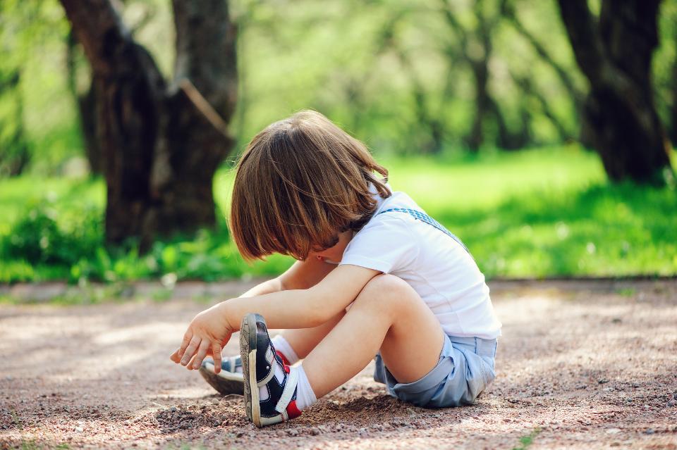 """Higiéniából is megárt a sok: betegesebb lesz a """"túl tiszta"""" gyermek"""