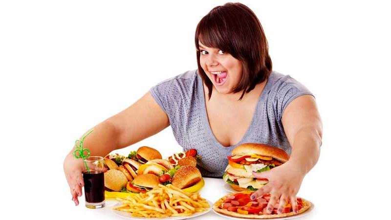 Miért gyakoribb az elhízott fiatalok körében az allergia és az asztma?