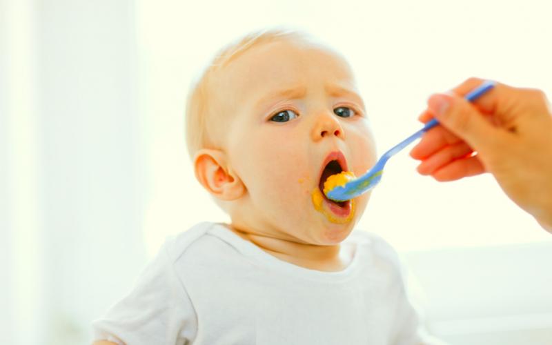 Hozzátáplálás: a gyermekorvos tanácsai