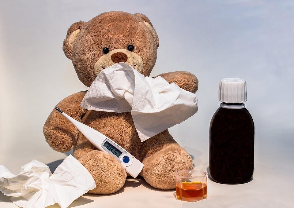 Megfázás, nátha: a gyermekorvos szerint ezekre figyeljünk télen