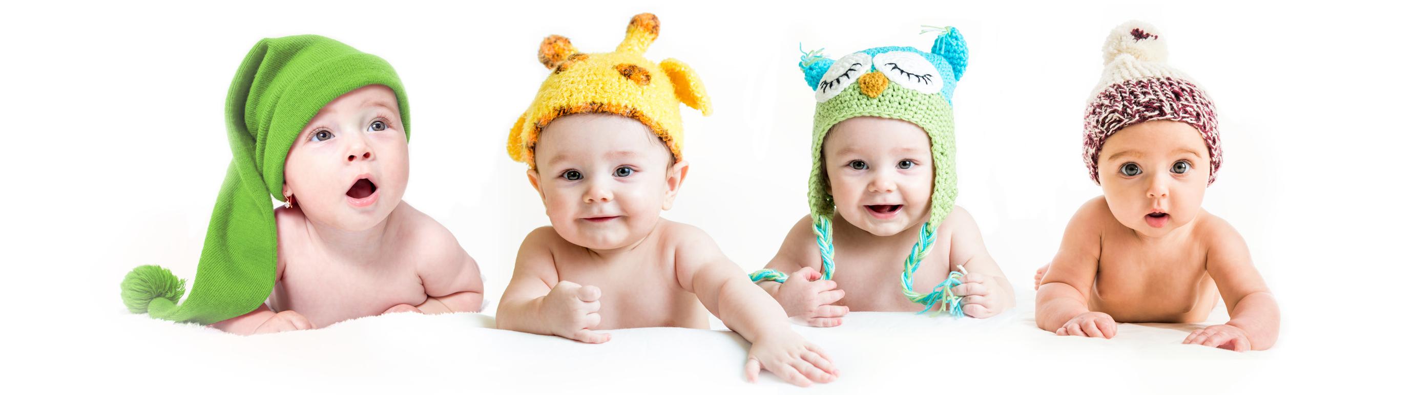 csecsemők medikids